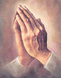 8332~Praying-Hands-Posters